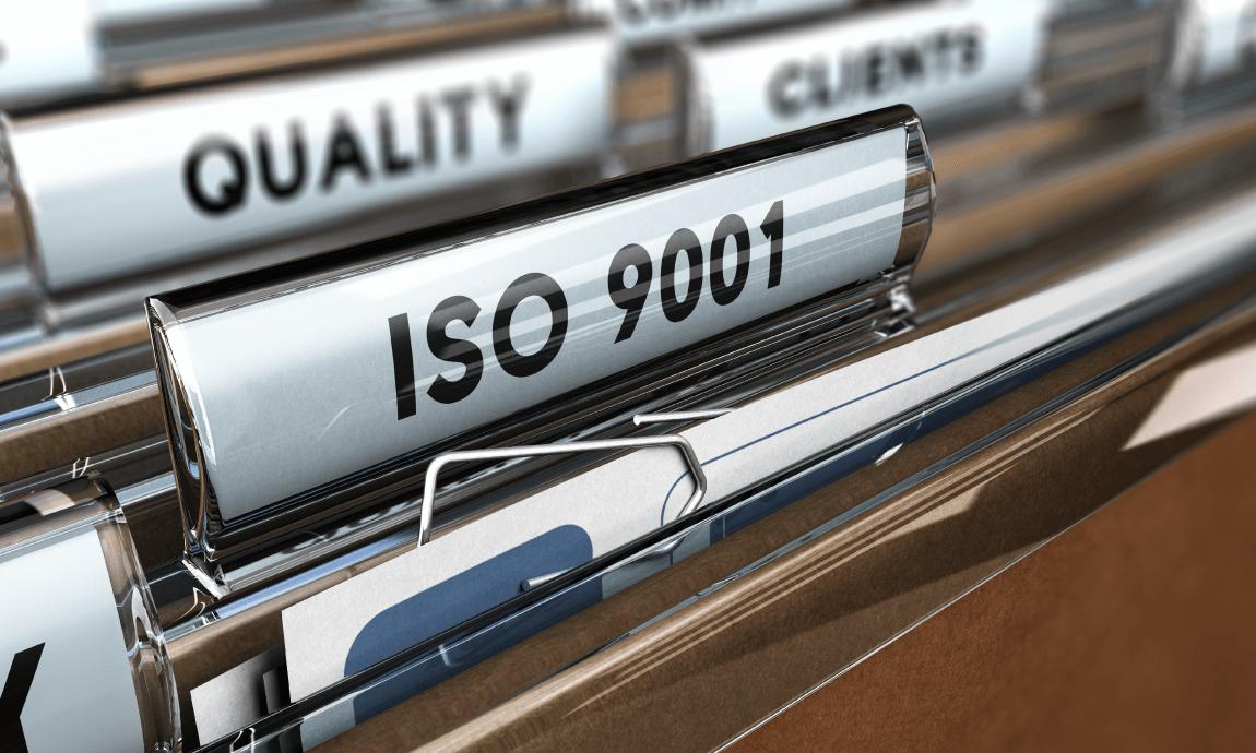 Exclusive Capital Awarded ELOT EN ISO 9001:2015 Certification