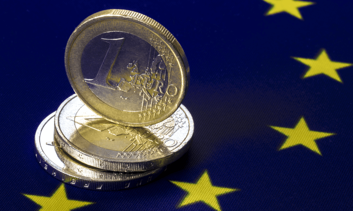 Morning Briefing: Euro currency fell on weaker economic data and growth forecasts