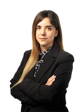 Irini Csanadi Neofytou