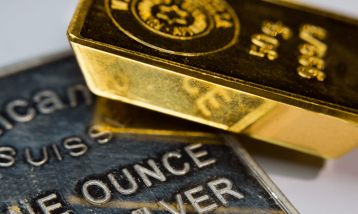 Market Briefing: Gold and Silver climbed to multi-year highs