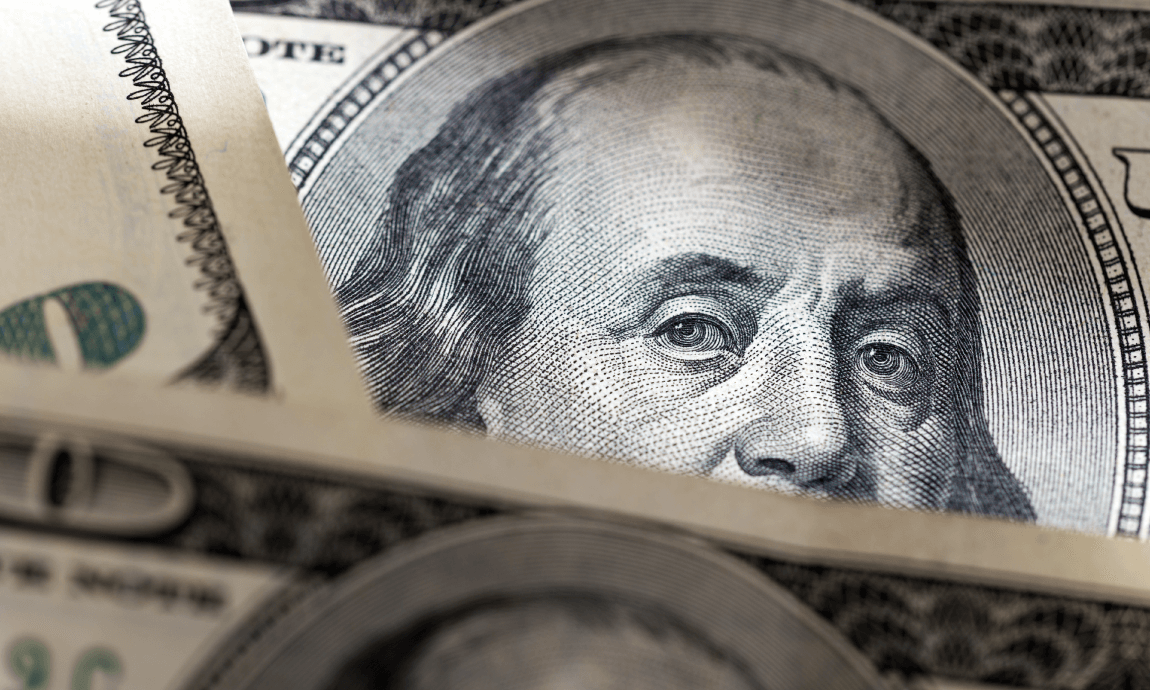 Could the dollar lose its dominant role?