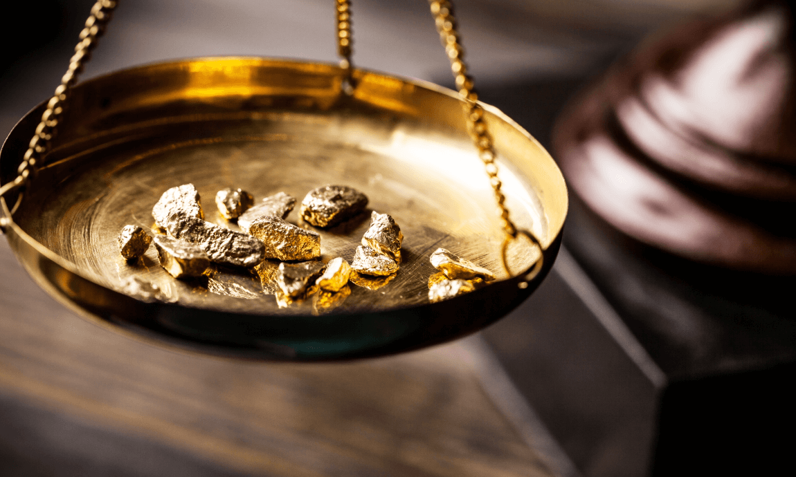 Market Briefing: Gold exceeds $2.000/oz for the first time in history