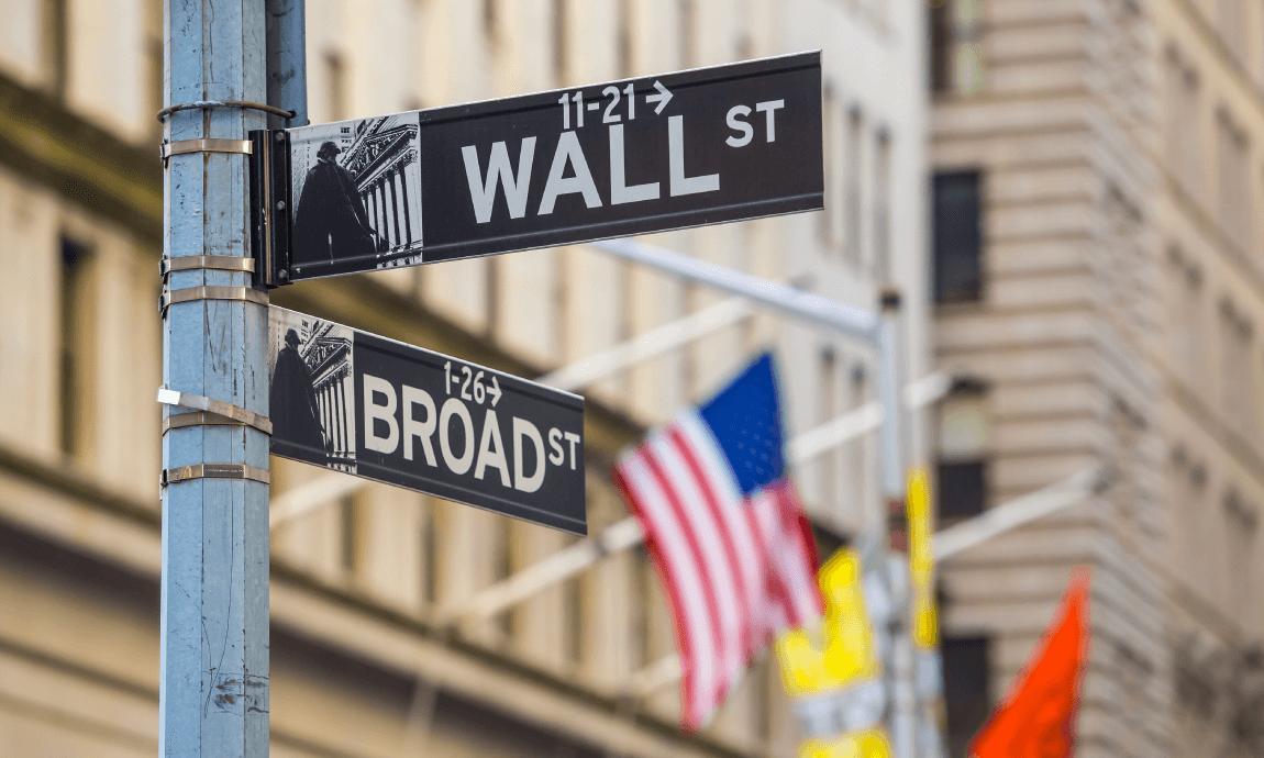 US Stock Markets lower on Big-Tech weakness
