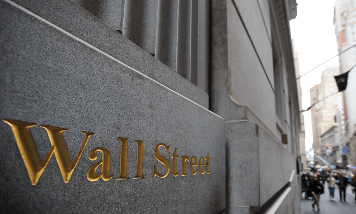 US Stock Markets higher on risk-on sentiment