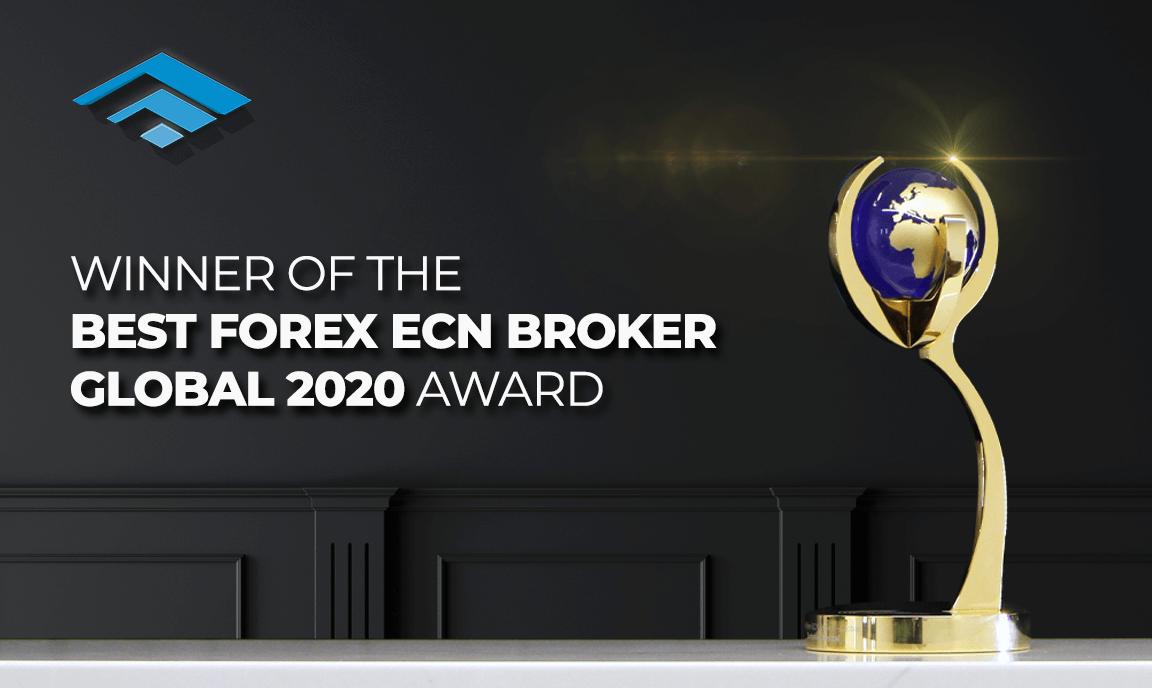 Exclusive Capital receives Best ECN Forex Broker – Global 2020 Award