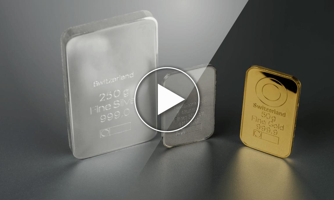 Precious metals shined in 2020