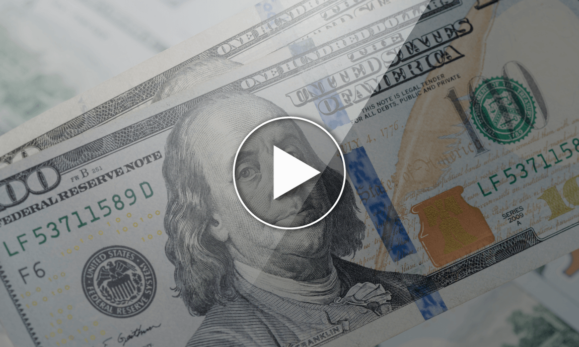 US dollar recovers from 2018 lows on rising Treasury yields and stimulus hopes