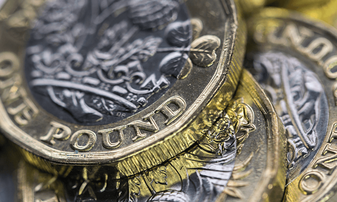 Pound Sterling hits 3-year high of $1.40 on hopes for faster vaccine-led economic recovery