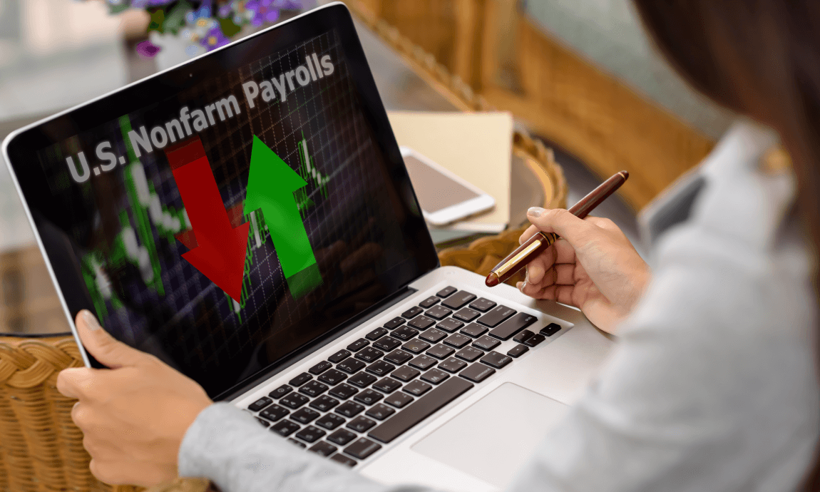 US equities and greenback advance ahead of January's Non-Farm Payrolls