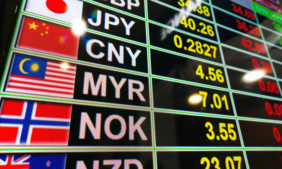 New Zealand dollar, Turkish Lira, and EM currencies under pressure
