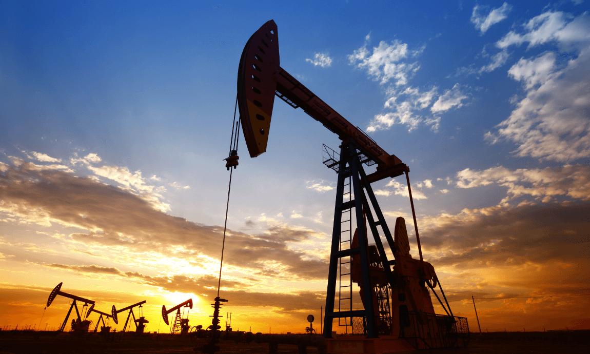 WTI oil plunges 7%, breaking below $60/barrel on fuel demand concerns