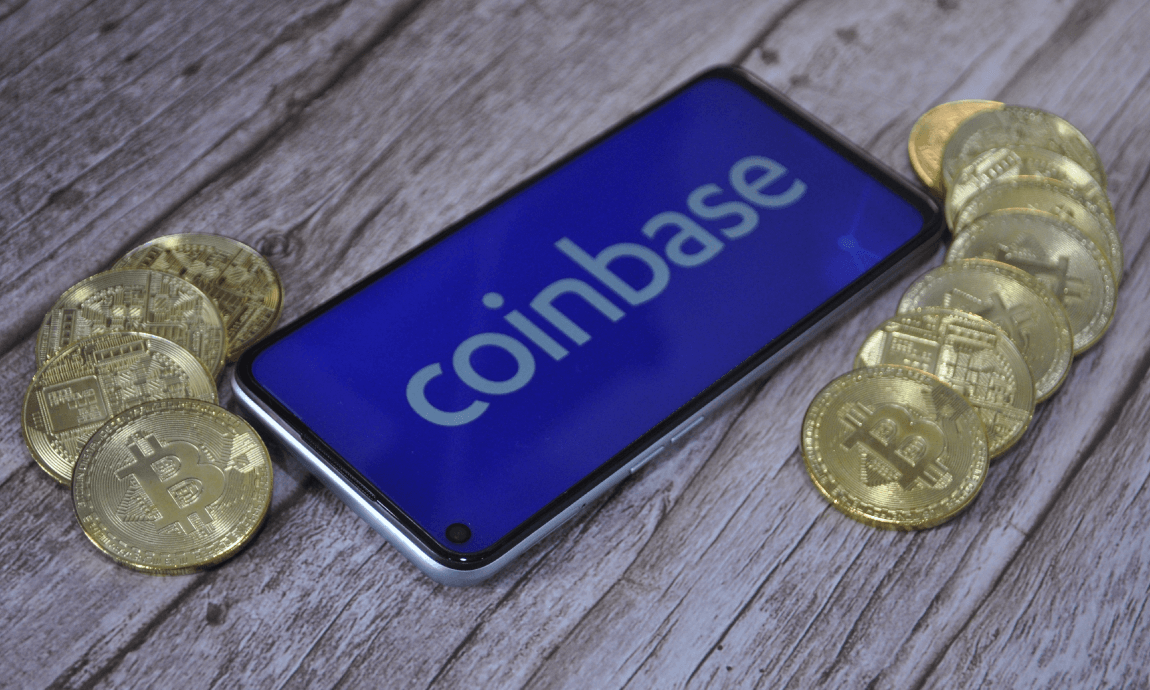 Coinbase stock debut on Nasdaq boosts crypto mania