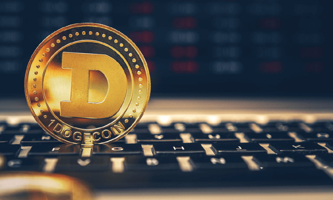 Bitcoin plunged 19% over AML rumours and bans in Turkey, while Dogecoin rallies