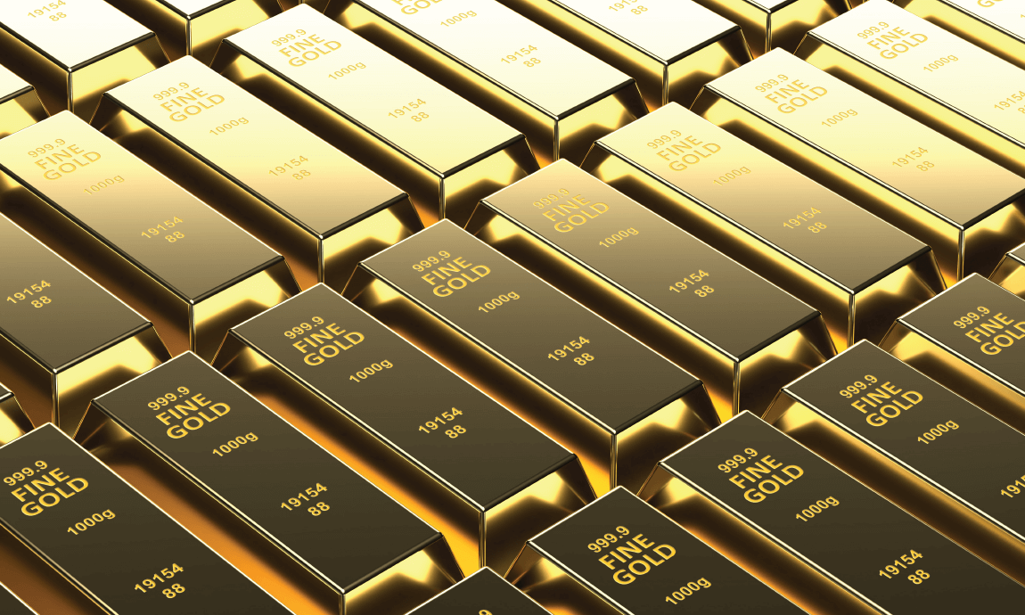 Gold rises to $1.870/oz, Silver extends rally towards $29/oz amid inflationary concerns