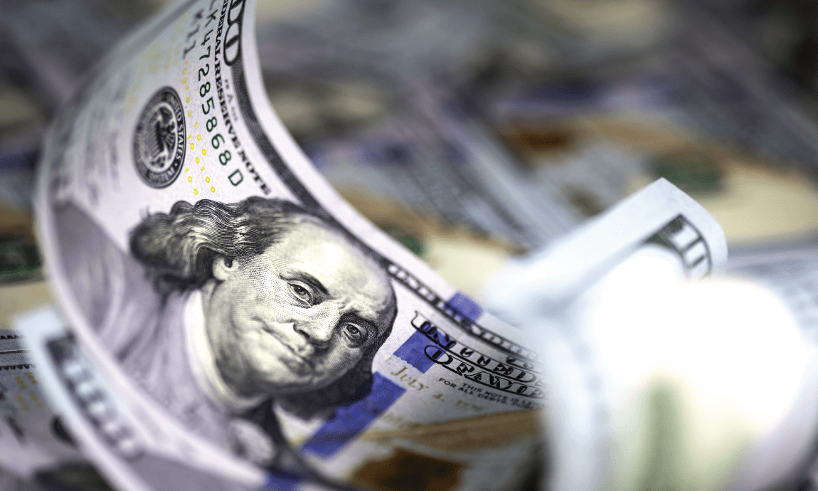 Hawkish Federal Reserve sends EUR/USD to $1,19 and Gold towards $1,800/oz