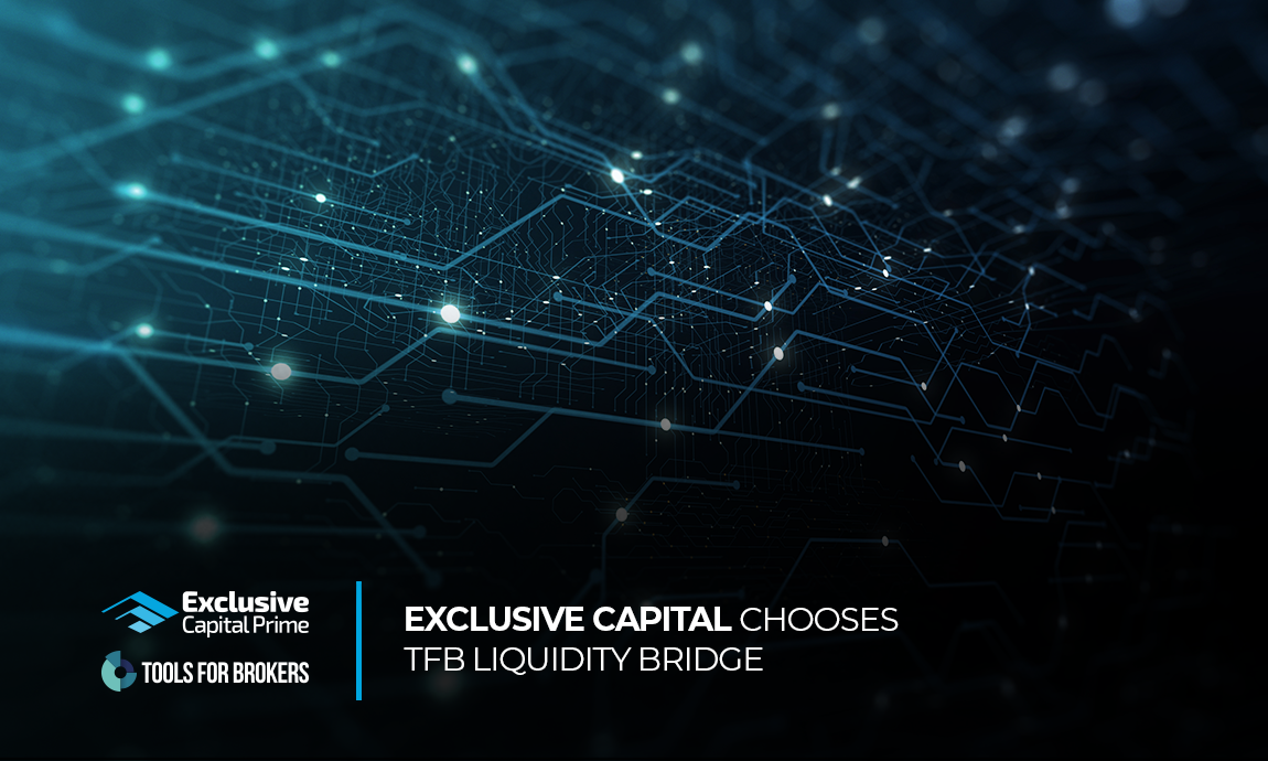 Exclusive Capital Selects Trade Processor Ecosystem by Tools for Brokers