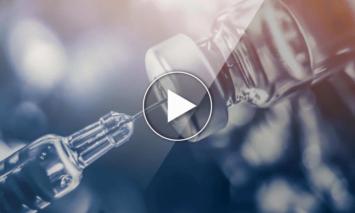 Vaccine makers BioNTech and Moderna skyrocket on strong demand