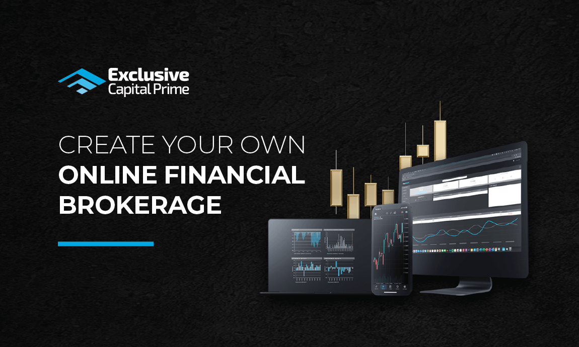 Exclusive Capital Launches Full Financial Brokerage Solution Suite