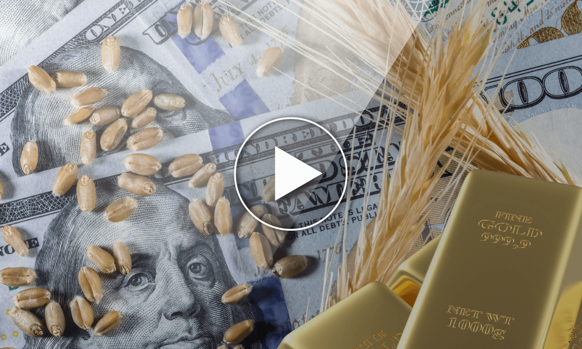 Does monetary policy impact commodity prices?